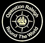 Operation Raleigh Seram10F