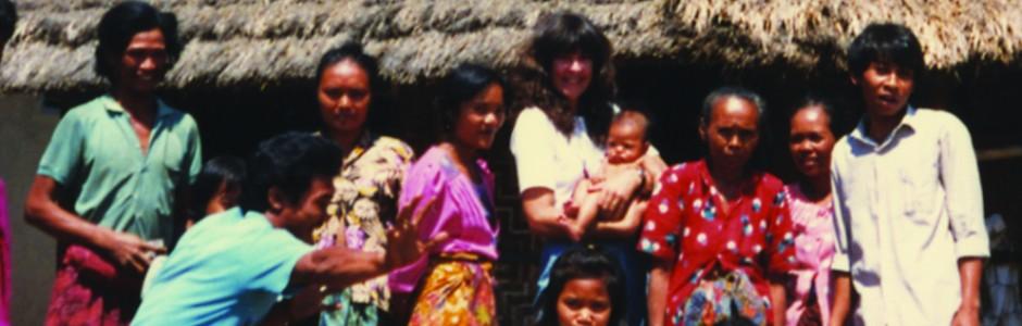 Me in Lombok
