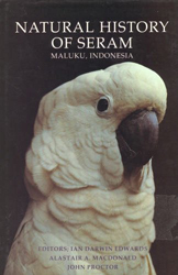 Natural History of Seram Book