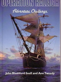 OR Adventure Challenge Book